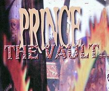 PRINCE 1999 The Vault Friends for Sale Original Promo Poster