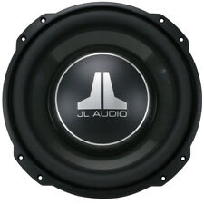"*NEW* JL AUDIO 12TW3-D8 12"" TW3 THIN-LINE DIAL 8-OHM SHALLOW SUBWOOFER"