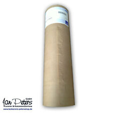 Braunes Abdeckpapier 60cm x 450m Rolle Papier Abdeckplane Restposten