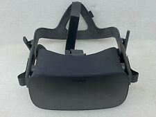 Oculus Rift CV1 Headset Virtual Reality VR Headset & Earphones Only  G2/2