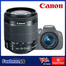 New Genuine Canon EF-S 18-55mm f/3.5-5.6 IS STM Lens  ( NOT IN BOX )