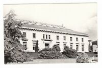 1950's RPPC BERKELEY CA CALIFORNIA HALL UC VINTAGE REAL PHOTO POSTCARD OLD NICE