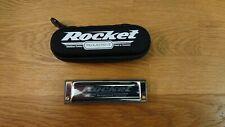 Hohner Rocket Mundharmonika  Tonart C