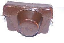 Vintage leather camera case  for Nikon SP | for restoration