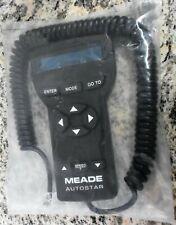 NEW Meade Autostar Controller for ETX 70 Meade Telescope 35-4700-03
