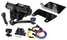 KFI SE35 Stealth Winch & Mount Kit Arctic Cat Alterra 400 450 500, 400/450 Core