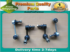 4 FRONT REAR SWAY BAR LINKS LEXUS IS250 IS350 2WD RWD 06-08 ISF IS F 08-13