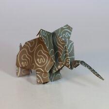Origami Animal Modelling Kit - Large Gift Set