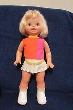 Vintage Swingy Doll by Mattel