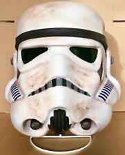 Star Wars Stormtrooper / Sandtrooper Helmet 1:1 Costume / Prop.