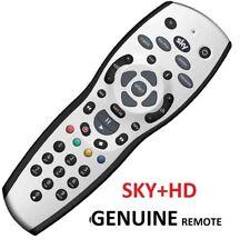 NEW Genuine SKY + PLUS HD BOX REMOTE CONTROL 2018 REV 9f