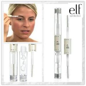 ELF E.L.F. Cosmetics Crystal Clear Brow & Lash Gel Mascara Set & Shape Vegan