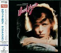 DAVID BOWIE - YOUNG AMERICANS [REMASTERED] NEW CD