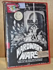 Hardware Wars (DVD, 2008, 30th Anniversary Special Edition Directors Cut) NEW