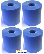 (4X) Filter Elements for AT-1000 Compressed Air Line Cartridge Filters  50505-48