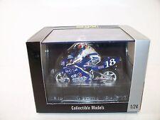 ONYX RACING MOTORBIKES XM053 HONDA NSR V4 TEAM RHEOS ELF FCC NOBUATSU AOKI #18