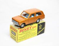 Dinky 192 Range Rover In Its Original Box - Near Mint Vintage Original Model