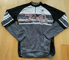 Brand New Vintage Original CASTELLI CYCLING Jersey 2XL