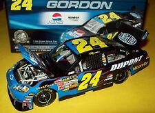 Jeff Gordon 2008 Pepsi Flames #24 Impala SS Car Of Tomorrow 1/24 NASCAR Diecast