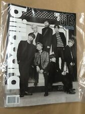 BTS Billboard Magazine NO POSTER Free Shipping for USA I-ARMY Shipping Available