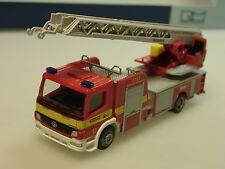 Rietze Magirus Atego DLK 32, Feuerwehr LÜNEN - 71611 - 1/87