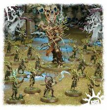Age of Sigmar: Start Collecting! Sylvaneth tabletop-Spiel Fantasy Battles
