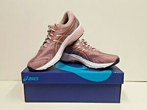 ASICS GT-2000 8 WOMEN'S Running Shoes Size 10 NEW (Watershed Rose/Rose Gold)