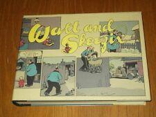 Walt and Skeezix 1921-22 Book 1 by Frank King (Hardback)< 9781896597645