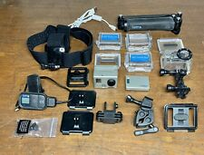 GoPro Hero 2 Video Camera with accessories