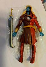Marvel Legends Infinity Wars Cull Obsidian BAF series...Malekith w/sword...Loose