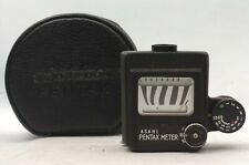 @ Ship in 24 Hours @ Rare & As-Is! @ Asahi Pentax CdS Clip-On Exposure Meter
