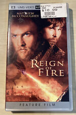 Reign of Fire (UMD, 2005)