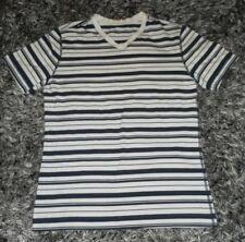 Lululemon Men's S/Small 5 Year Basic V Neck Pima Cotton Short Sleeve Shirt