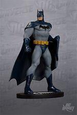 DC Universe Batman Mini Bust  #1472 of 5000  Box NM  Kept in dust free display