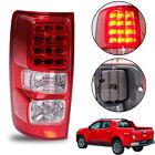 For 12-14 Chevrolet Colorado Tail Lamp Led S10 Ute Holden Colorado Duramax Left