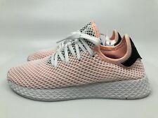 Adidas Deerupt Runner B28075 Herren Sneaker black white