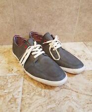 Aldo Pisula Gray Sneaker sz 9.5
