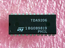 TDA9206 I2C BUS CONTROLLED PHIL  - Ships from USA