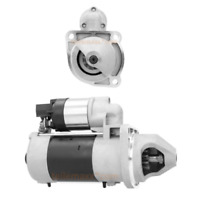 Anlasser für diverse Traktoren... ersatz für 0001223507 Claas Elios Nexos AR4176