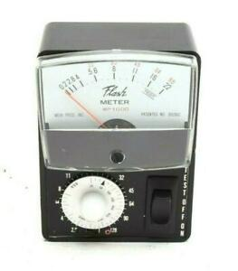 Very Clean Wein Flash Meter WP1000 #16460