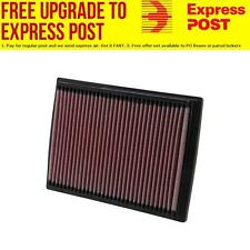 K&N PF Hi-Flow Performance Air Filter 33-2201 fits Kia Sportage 2.0 16V (JE),2.0