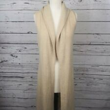 Calypso St Barth Ravali Sweater 100% Cashmere Long Duster XS NWT MSRP $325