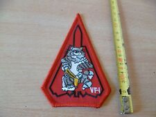 (P8) ECUSSON PATCH USA ARMY   CAT  VF-1