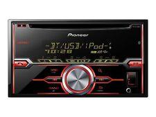 Pioneer Fh-x720bt 2-din MIXTRAX und Bluetooth