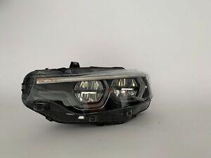 BMW 4 F32 LCI (facelift) LED LEFT OEM Genuine Headlight - Valeo 63.11-7476211-03