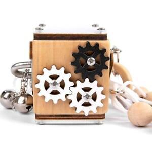 Montessori Educational Toy for Baby Scratching Sensory Brain Developmental Toy
