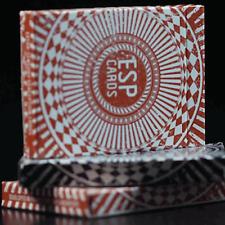 Esp Origines Deck Only (Rouge) By Marchand De Trucs