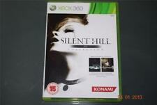 Silent Hill HD Collection Xbox 360 UK PAL **FREE UK POSTAGE**