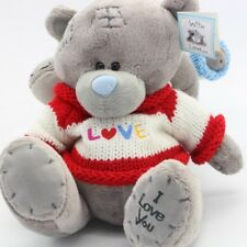 Me to You - LOVE - 10 inch Teddy Bear plush Toy - RED - Brand New