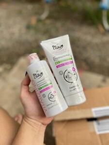 Garlic Shampoo & Mask Bundle / Paquete de Shampoo y Mascarilla de Ajo